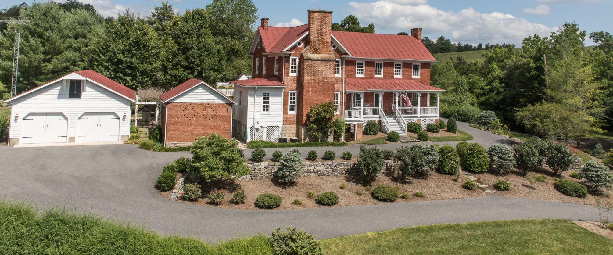 Real Estate Photographer Central Virginia - Residential